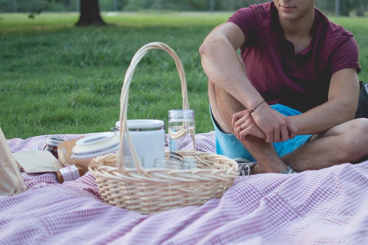 Udany przepis na piknik