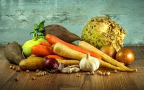Nutritarianizm – najzdrowsza dieta świata?