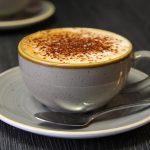 Szczęście zaklęte w kawie