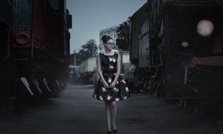 Sukienki pin-up znowu w modzie