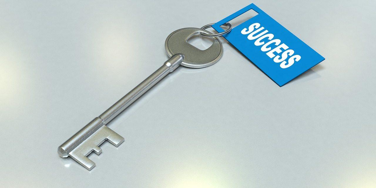 Samodoskonalenie się drogą do sukcesu
