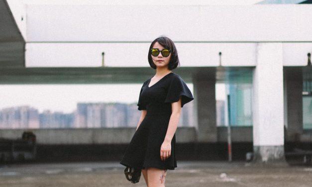 Elegancka sukienka – jakie fasony są modne?