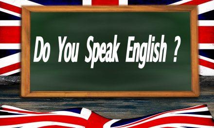 Dlaczego znajomość języka angielskiego jest taka ważna?