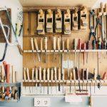 Komórka na narzędzia – jak zbudować?