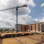 Beton nie tylko na budowę